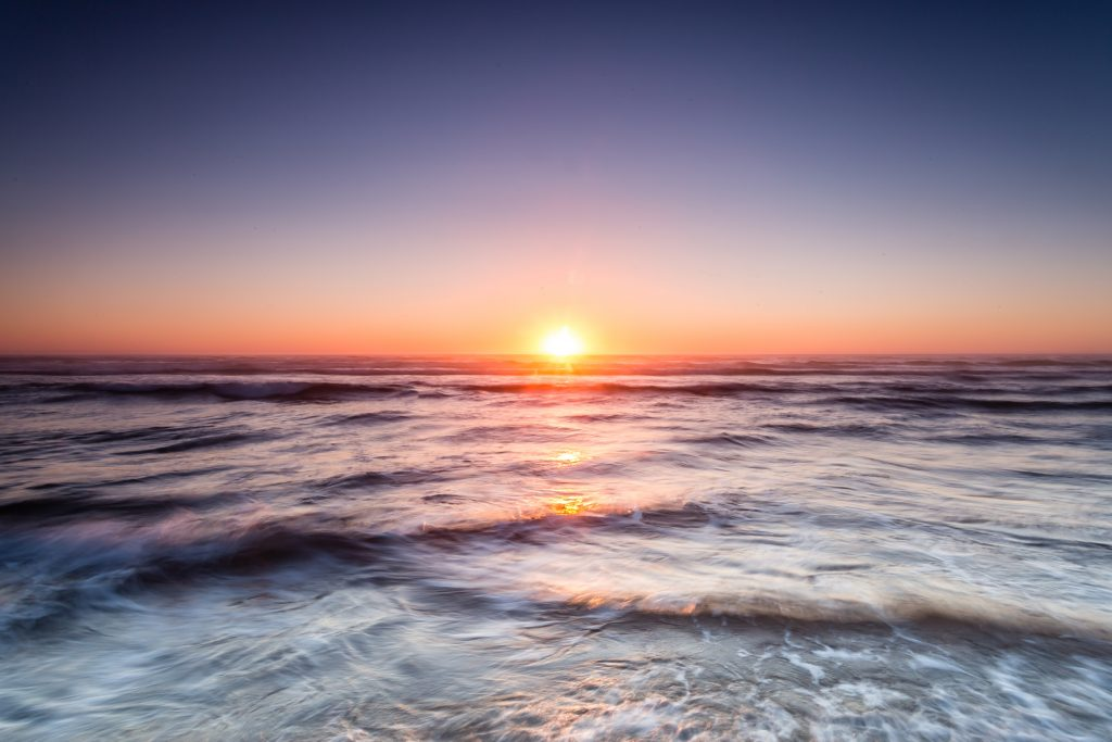 Преимущества отдыха на Каспийском побережье